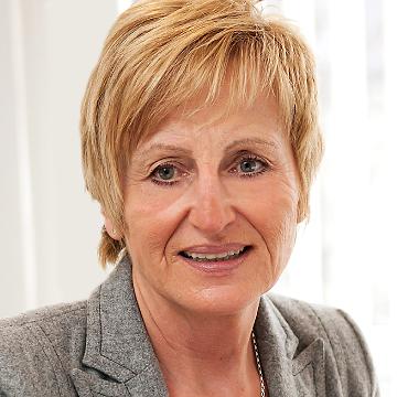 Helga Schlüter