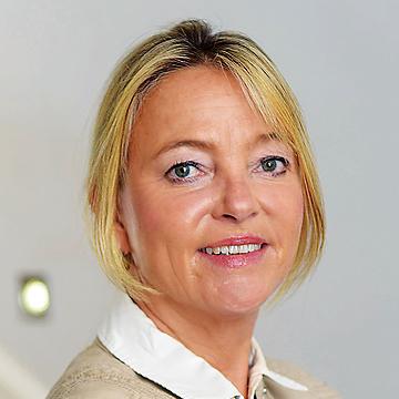 Claudia Grebe
