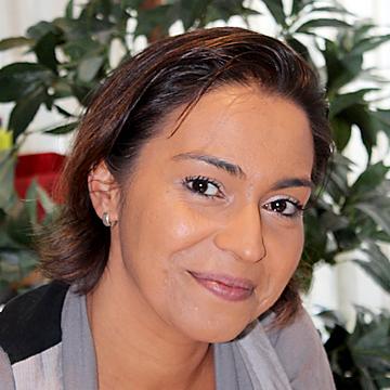 Yasmin Fernandes